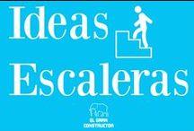 Ideas Escaleras