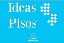 Ideas Pisos