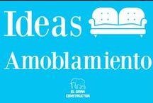 Ideas Amoblamiento