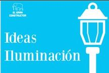 Ideas Iluminación
