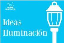 Ideas Iluminación