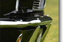 Mustang és.... / Car