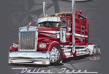 USA Truck / USA Truck