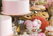 BAKING / CAKES COOKIES