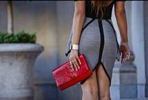 Fashion Bloggers & Celebrities Wearing Fashtique / www.shopfasthqiue.com