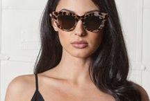 Accessories | SHOP FASHTIQUE / Quay Australia sunglasses, necklaces by Raga and more available on www.shopfashtique.com