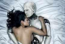 Robots, cyborgs and synthetic humans. / Robots, cyborgs and synthetic humans.