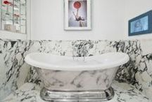 Hotel Bathrooms / There's something special about a boutique hotel bathroom, especially when it contains a BC Designs bath. Here's some inspiration