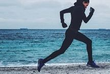 RUNNING Fitness / Tips, motivation, and clothing