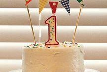 Tonis Geburtstag