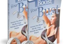 Increase boobs size
