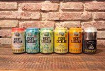 Vichy Catalan, en lata / Presentada en sociedad el 8 de noviembre de 2012, la lata de Vichy Catalan se lanzará al mercado a primeros de diciembre con dos sabores: genuino y limón.