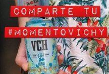 Momentos Vichy / Vichy Catalan y toda su gama de sabores te acompañan en todos tus momentos. Comparte también tu #momentovichy