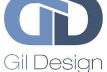GD - Gil Design / WebSites Designed or Architectured by Me
