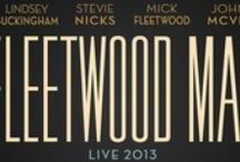 Fleetwood Mac / Fleetwood Mac is a British-American rock band that begun in 1967, in London, England. The group has undergone so many lineup changes, that the only original member is Mick Fleetwood, the namesake of the band.  They are still playing music, and are on a 2013 tour.