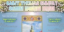 Events / Events and happening of the Ukrainian Orthodox Church of the USA