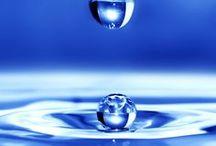 Water / Agua, eater en cualquiera de sus expresiones. Simplemente porque nos gusta, porque la necesitamos, porque la amamos.
