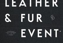 Typography & Logotypes