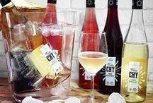 ViñaCHY / El primer espumoso de baja graduación elaborado con la genuina Vichy Catalán y vinos de la Bodega Casa de la Viña.