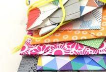 DIY- Papiers / Pour les enfants : fabriquer, bricoler avec du papier