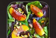Healthy & Delicious: Food Blogger Recipes / Foodies, pin those beautiful, high quality recipes from your favorite food bloggers. Want to contribute? Just drop me a line one of my recent pins. But just a few guidelines: (1) Pin ONLY HEALTHY RECIPES. Unhealthy recipes will be removed (2) Pins must lead DIRECTLY TO A FOOD BLOG, not a food website. (3) In an effort to reduce spam DO NOT INVITE other pinners or you will removed from the board.  -xo, Christine