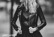 Le style à Paris / Mode Femme et Homme