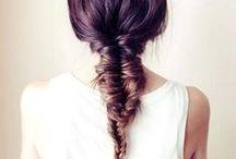 Because HAIR