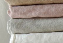 Shades of Neutral ... / Lace, linen, cotton, wool et.al