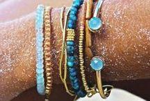 bracelets - inspirations