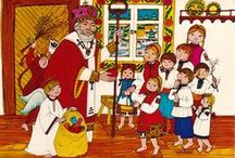 OYM - Honoring St. Nicholas with our youth / Way for Orthodox faithful to honor St. Nicholas!