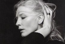 Cate Blanchett / by A Ladies' Diary