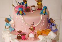 Crazy cakes !