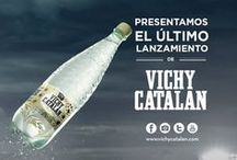 Vichy Catalán, ahora en envase PET 1,2 litros / Más duradera, más resistentes, así es la nueva botella de Vichy Catalán en formato PET de 1,2 litros. Por fin ha llegado, para todos los que nos la pedíais. Vichy Catalán EXTREME.