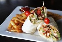 Tacos, Wraps & Sandwiches / We take natural ingredients seriously.  At NYP Bar and Grill, we pride ourselves on delivering the best-quality food and drink around, sourced from local providers and always crafted with a careful touch. Stop by any of our three restaurant locations, and come see what the NYP promise is all about.  http://www.nypbarandgrill.com/#home