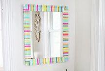 DIY *Home Decorating*