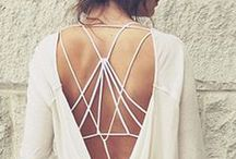 backless shirt