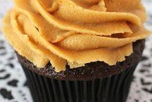 Hermosas creaciones / Cupcakes