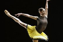Ballet Idols / A board dedicated to our favorite ballet photos