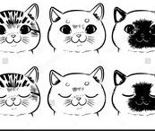 Bullet Journall Cats