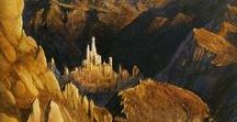 Gondolin & co