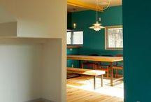 住宅リノベーション事例: NAGOYA HOUSE-Ka