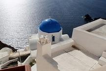 Greece / Sights of Greece that take my fancy.