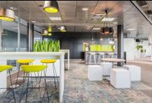 SID Breakout / Lounge Design