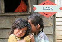 Voyage au Laos / Découvrez le Laos , de Luang Prabang à Ventiane, des petits marchés aux temples gigantesques ! http://www.tangka.com/voyage-tangka/?voyage=253218#