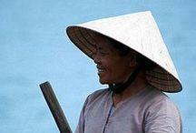 Voyage au Vietnam / Amoureux du Vietnam, nous vous proposons des circuits au plus près de la population :http://www.voyage-vietnam-tangka.com/