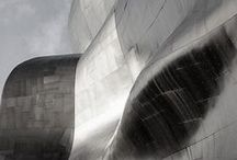 Guggenheim Museums / by Ann E.