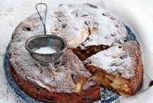 Appel recepten/ Apple  / Heerlijke appel gerechten.... / by Ellen van der Meer
