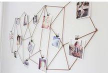 DIY / Een bord vol projecten uit Rok en Rol en andere leuke knutselwerken