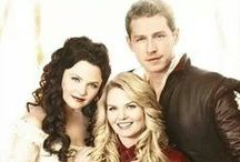 BONES and OUAT My 2 fave shows! / by Kat Wills