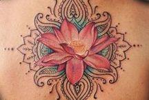 Tattoos I Love / by Stephie Wharam